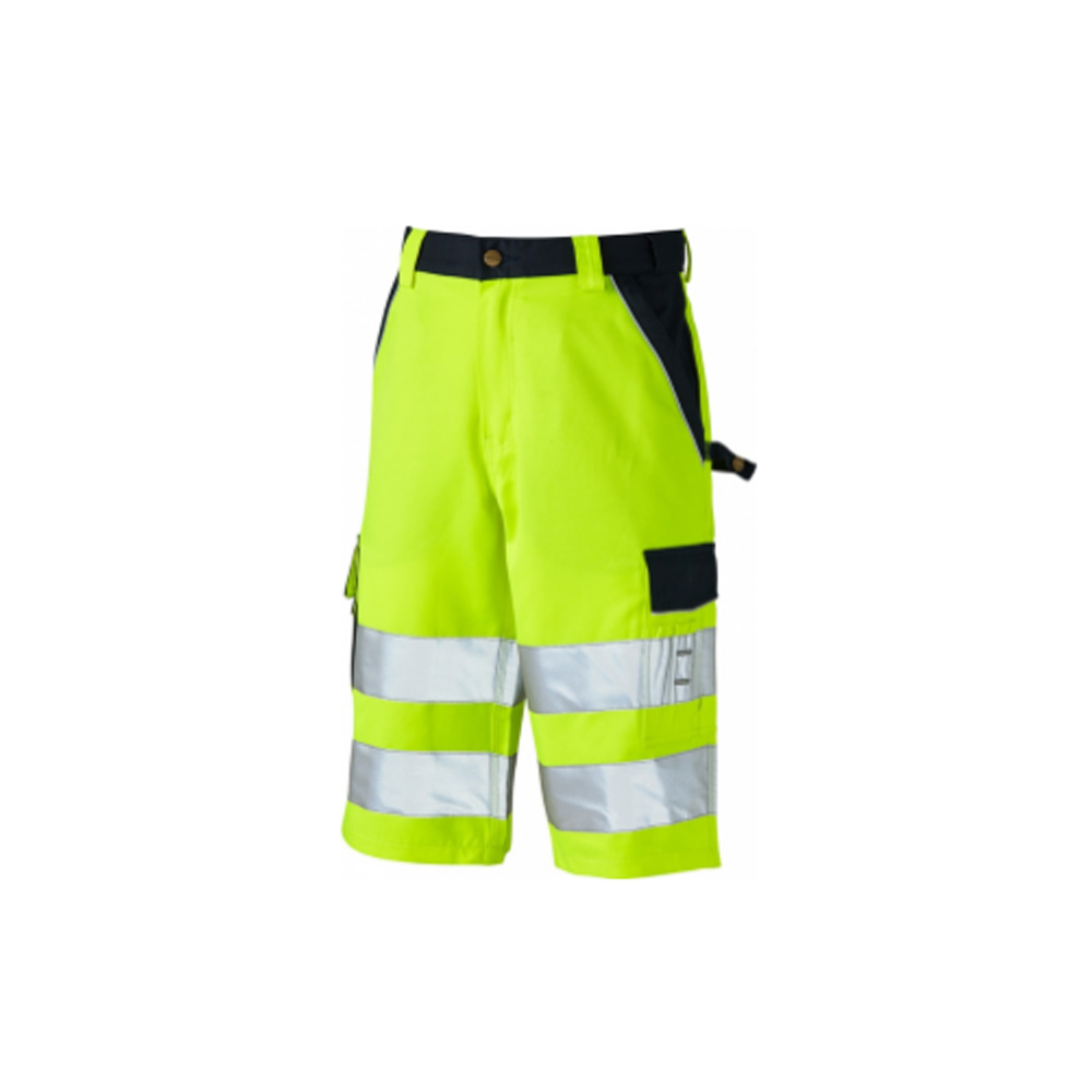 Multi Pocket Hi Viz Short