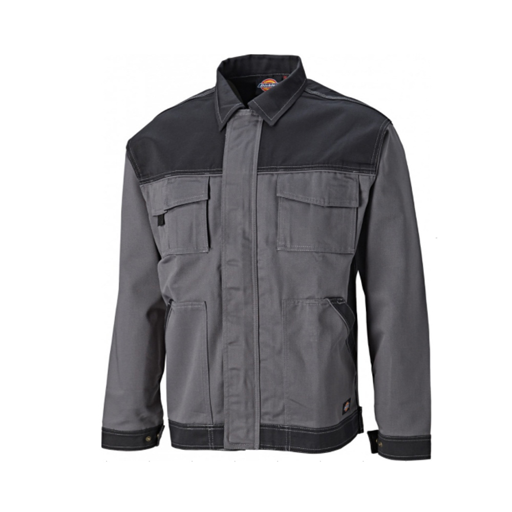 Multi Pocket Work Jacket