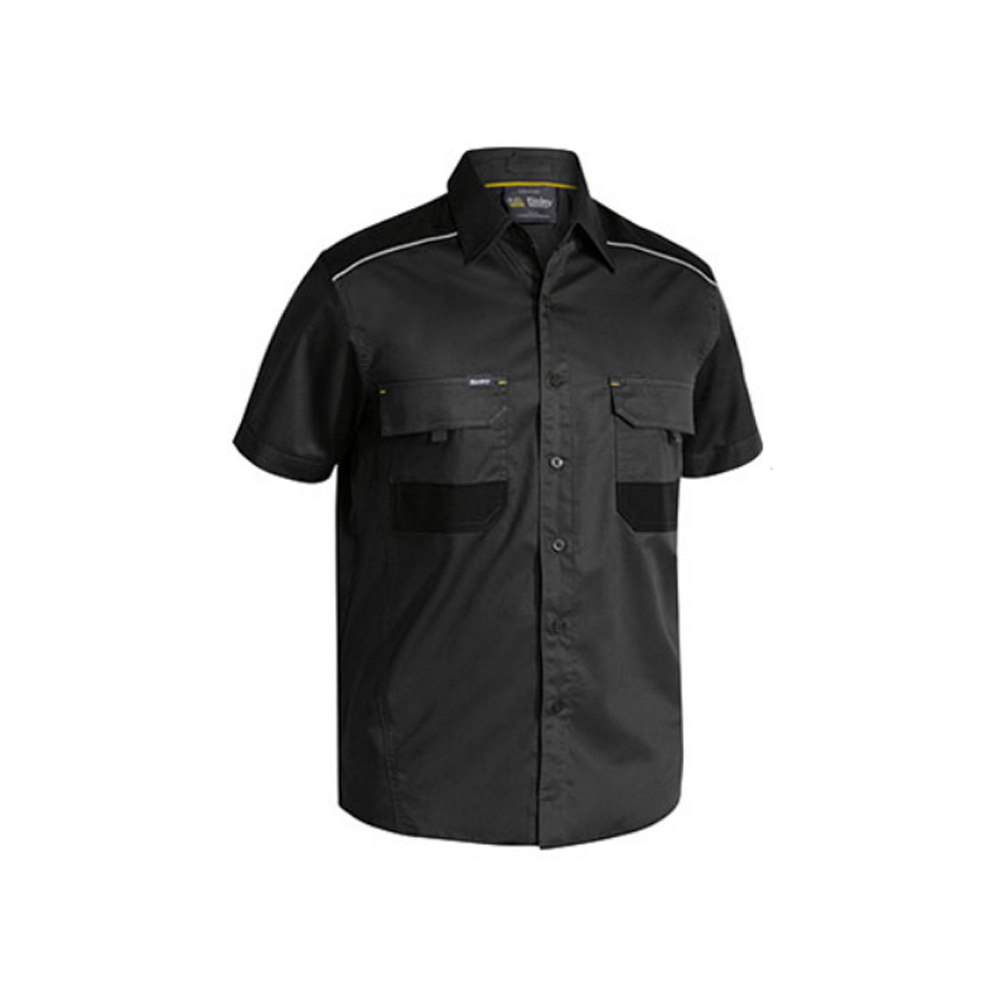 Work Shirt Short Sleeve