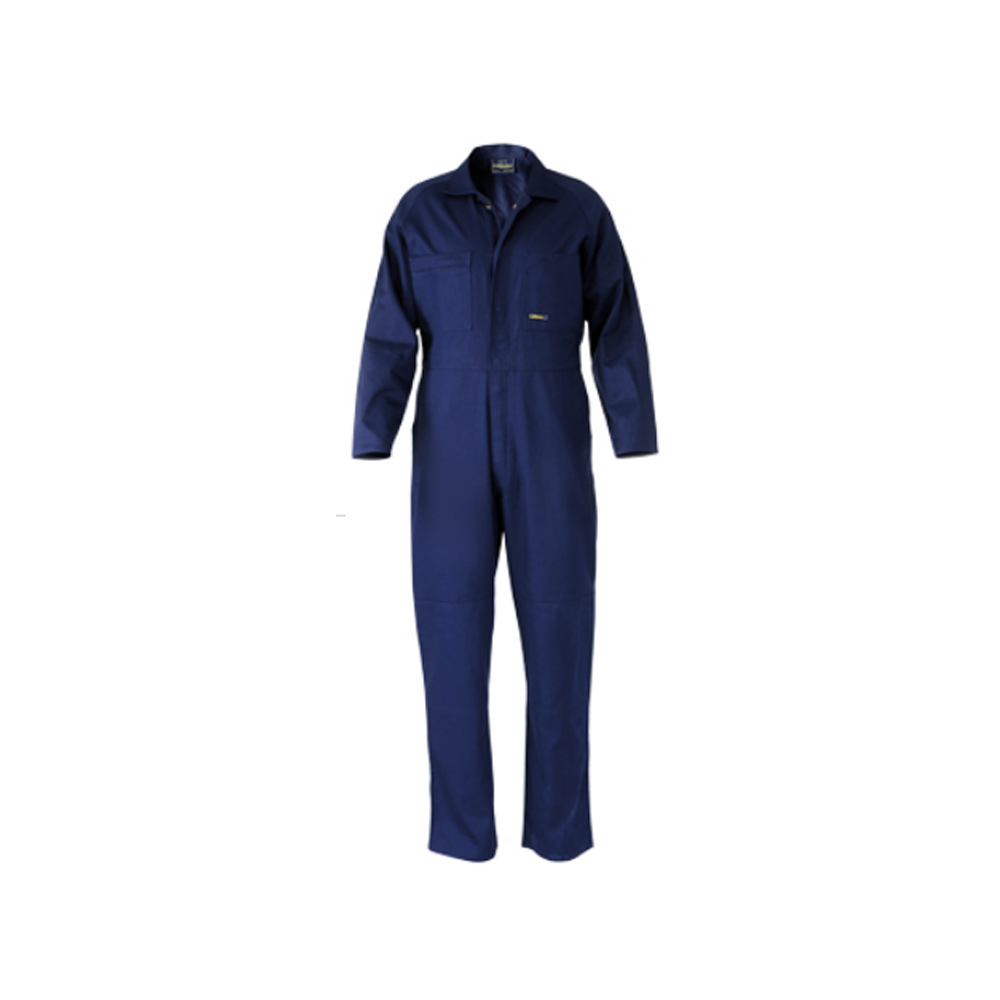 Heavy Work Coverall