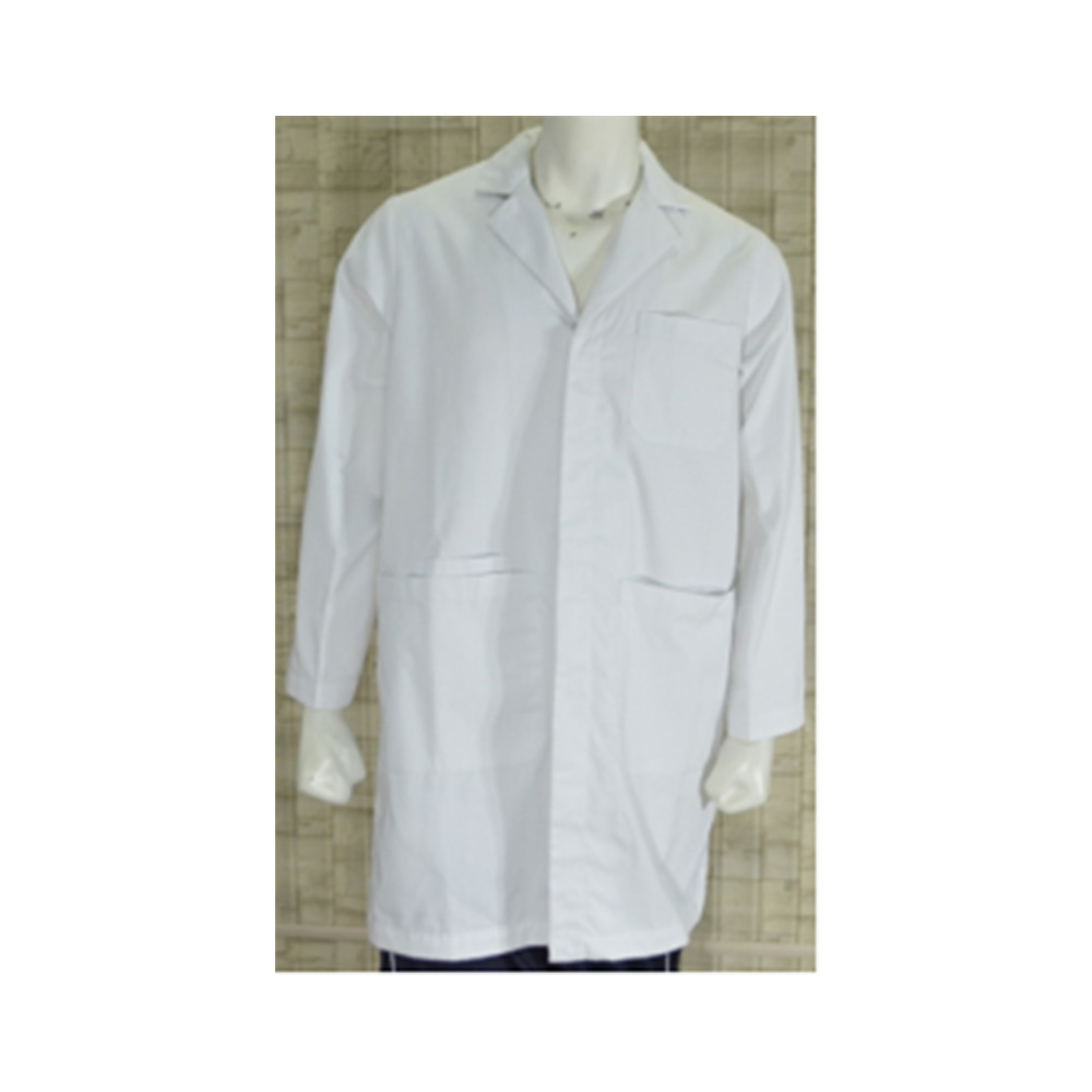 Men Lab Coat